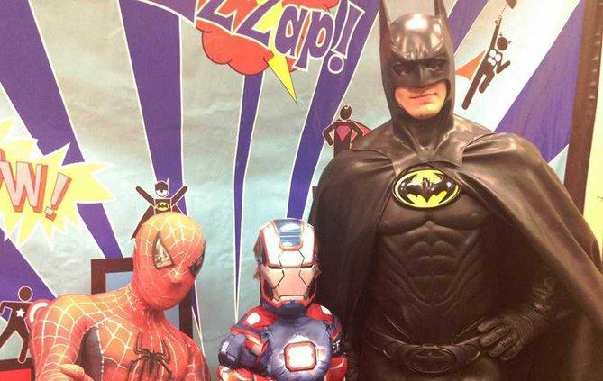 Batman-day3 WEB