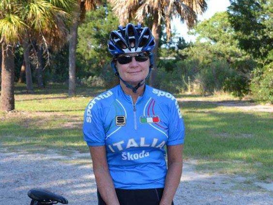 Cyclist WEB