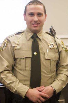 Deputy Matt Pittman