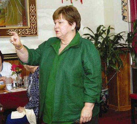 Gail Buckner 2