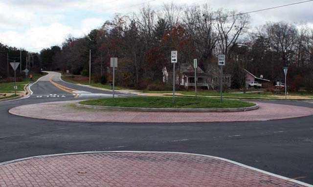Roundabout WEB