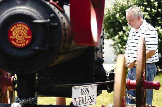 Steam Engines 4 es