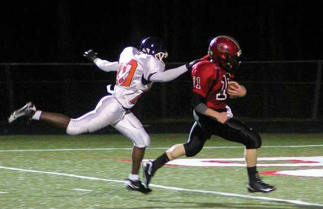 11 touchdown WEB