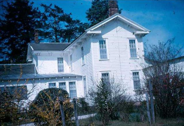 304 House side May 1965