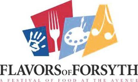 AF Flavors Logo