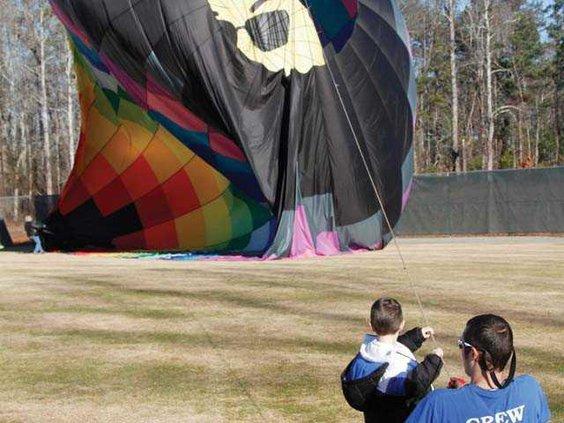 Balloon WEB