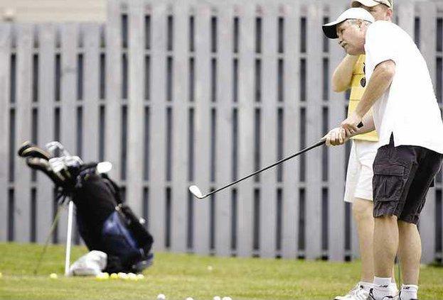 Lanier Golf 3 es