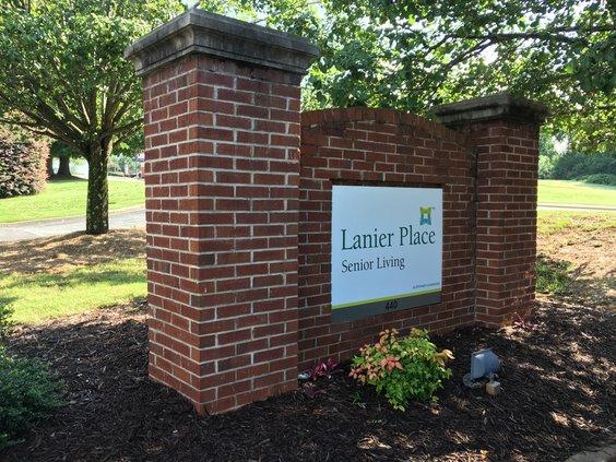 Lanier Place