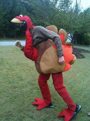 turkeyrunning
