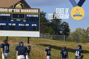 State Of The Program, Horizon Christian Academy