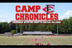 Camp Chronicles, Episode 1: Dawn of a New Era