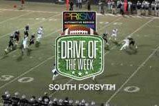 Prism Automotive Drive of the Week 11: South Forsyth