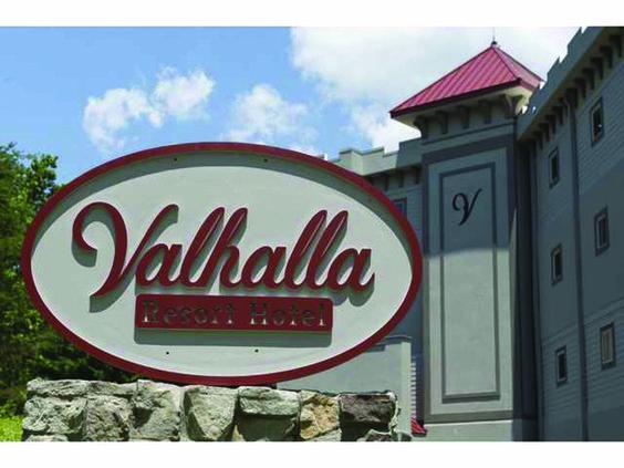 Valhalla Resort