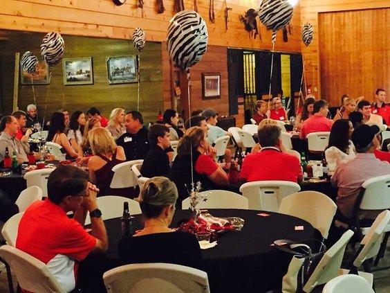 UGA alumni event