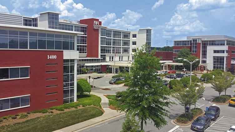 Northside Hospital-Forsyth