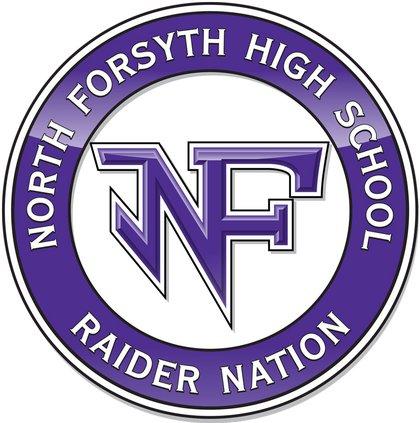 North Forsyth High