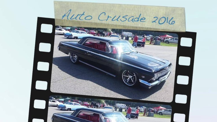 Auto Crusade