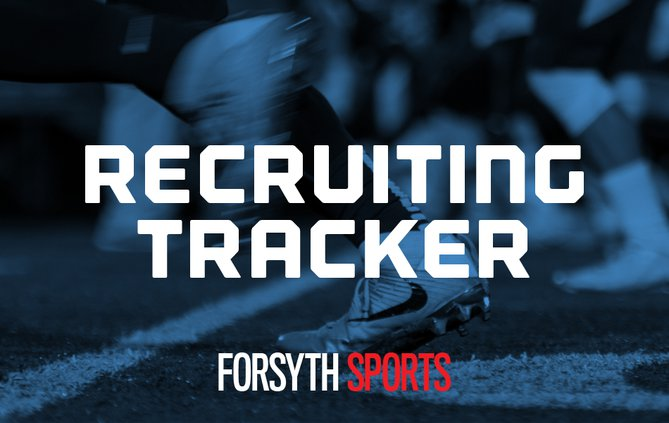 Recruiting Tracker