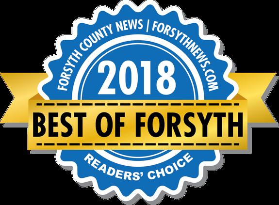 Best of Forsyth 2018