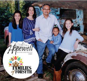 Coggins family