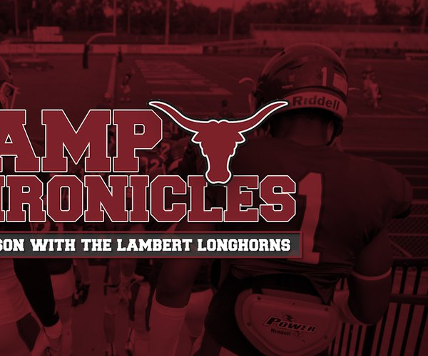 Camp Chronicles: Episode 1