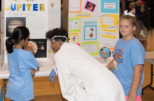 Covenant Christian Science Expo