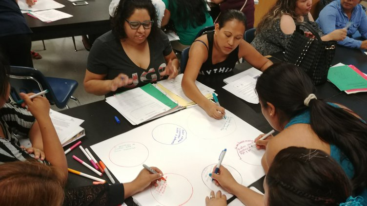 Mexican American Legal Defense Education Fund
