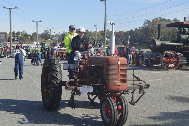 Steam Engine Expo