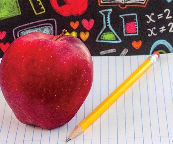 Apple schools