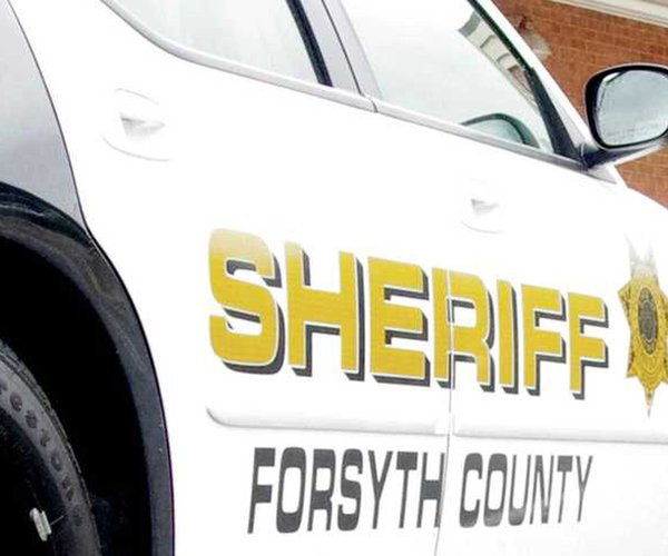 Forsyth County Sheriff's Office