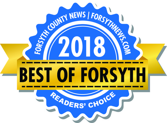 Best of Forsyth 2018