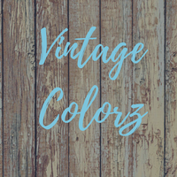 Vintage Colorz Logo