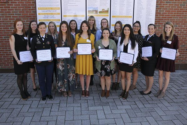 Women's Leadership Recognition Luncheon