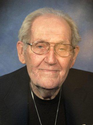 Rev. James Kelso