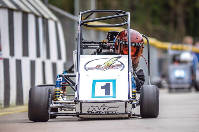 North Georgia Quarter Midget Association