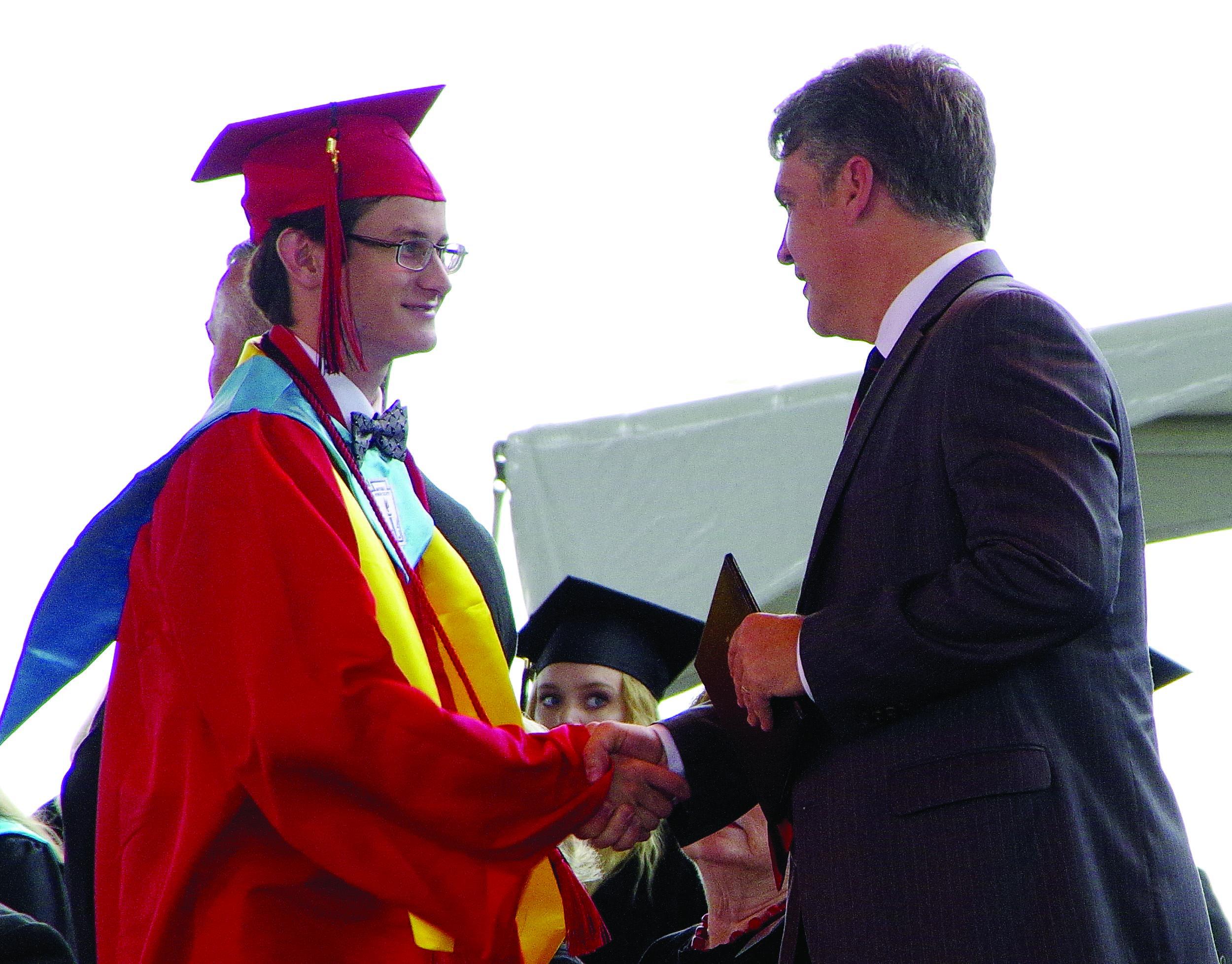 STEM Graduate