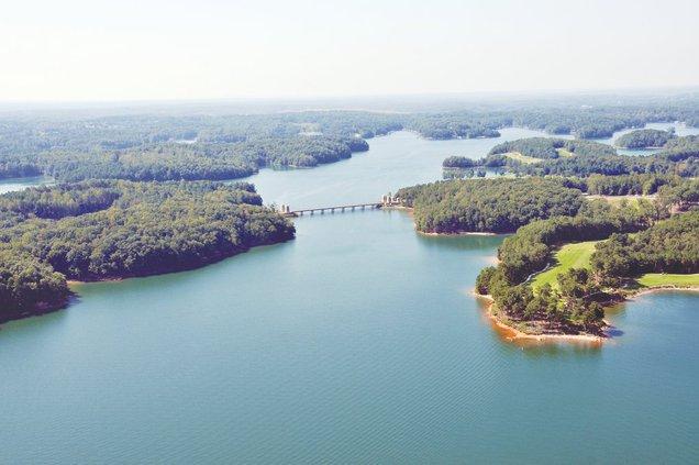 Lake association