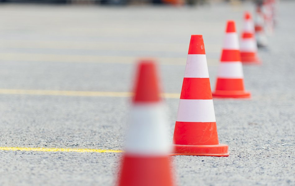 McCoy Circle Reopens To Traffic Ahead Of Schedule