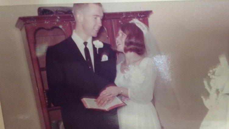 Tony M. and Jaunita Turner Wood