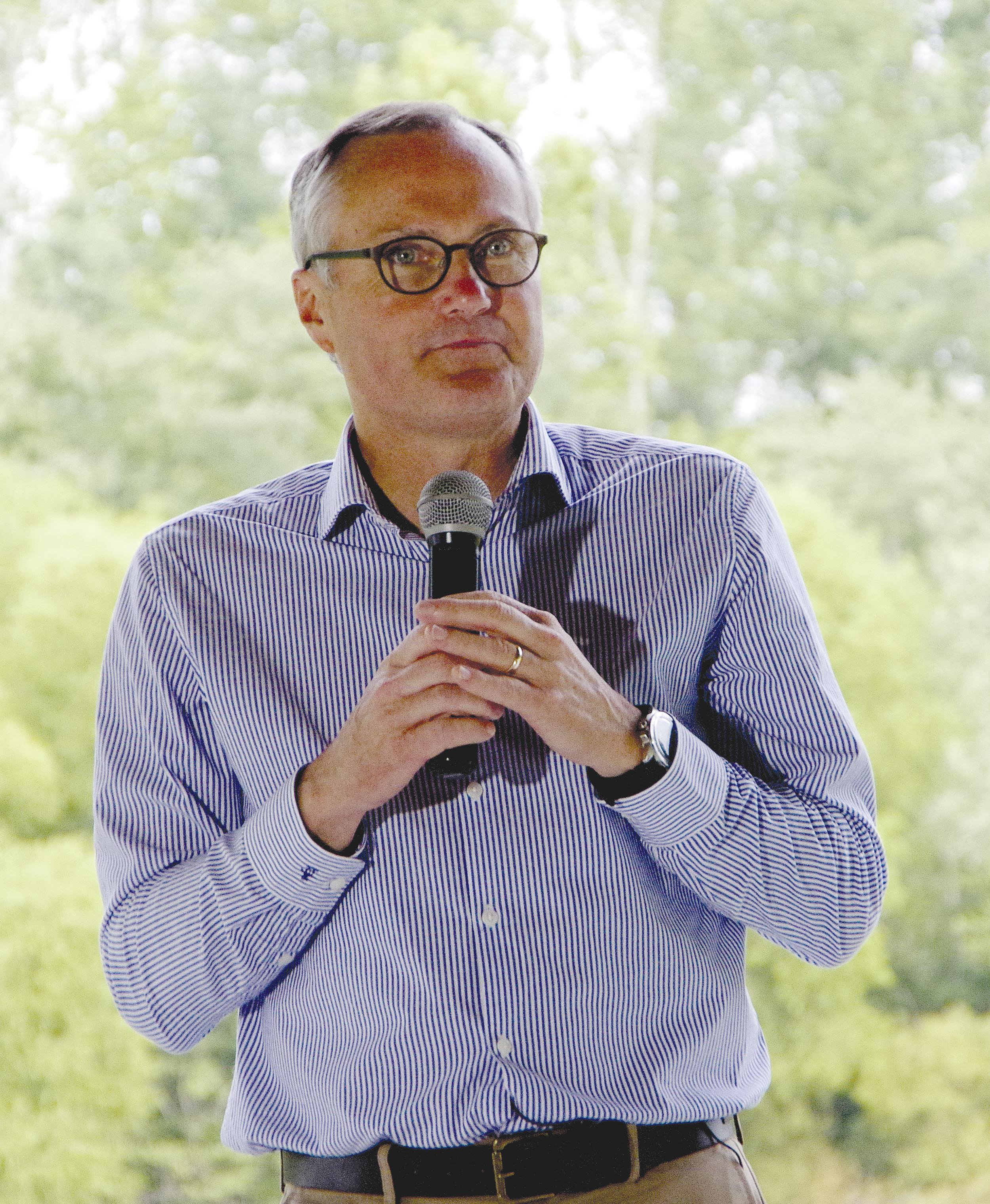 Casey Cagle speaks