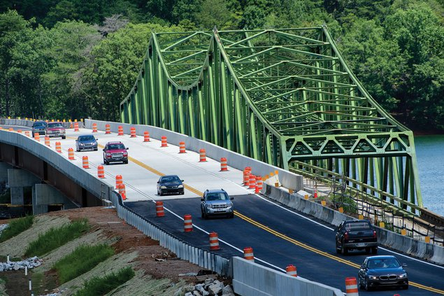 Boling Bridge
