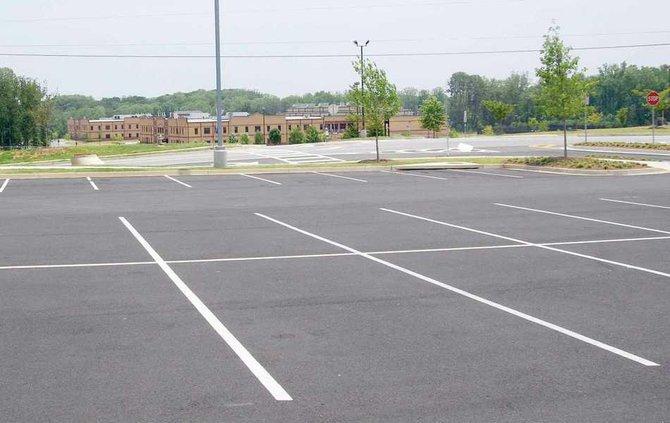 Lambert parking