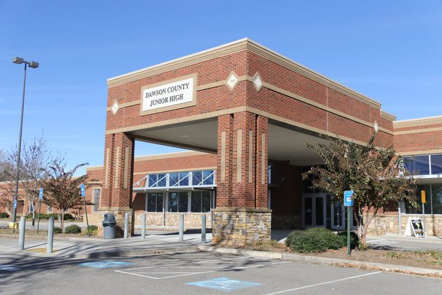 Dawson County Junior High School