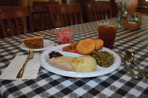 Fagan's Biscuit Barn