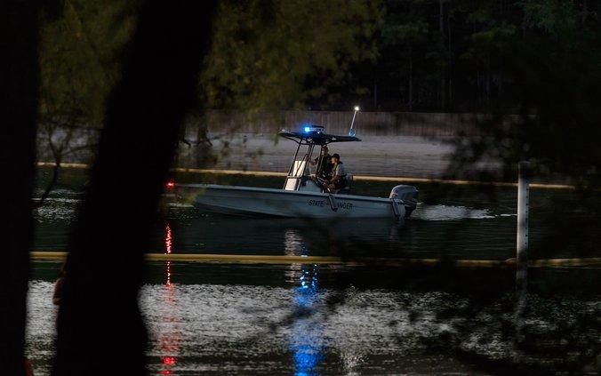 State Ranger boat