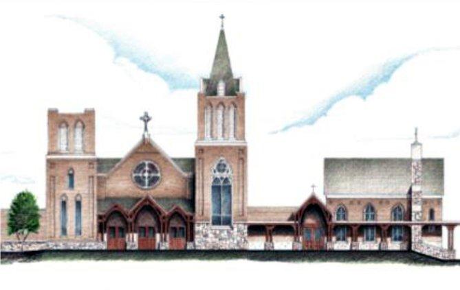 FCN St. Brendan's Catholic 4 100718