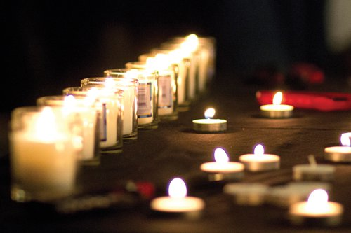 FCN Tree of Life Synagogue Vigil 5 103118