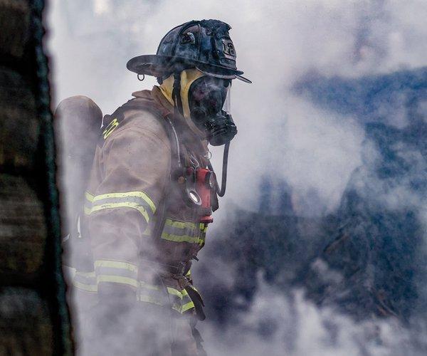 FCN PTSD Forsyth County Firefighter 110418