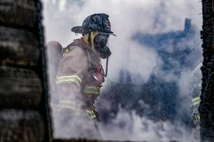FCN PTSD Forsyth County Firefighter 110418