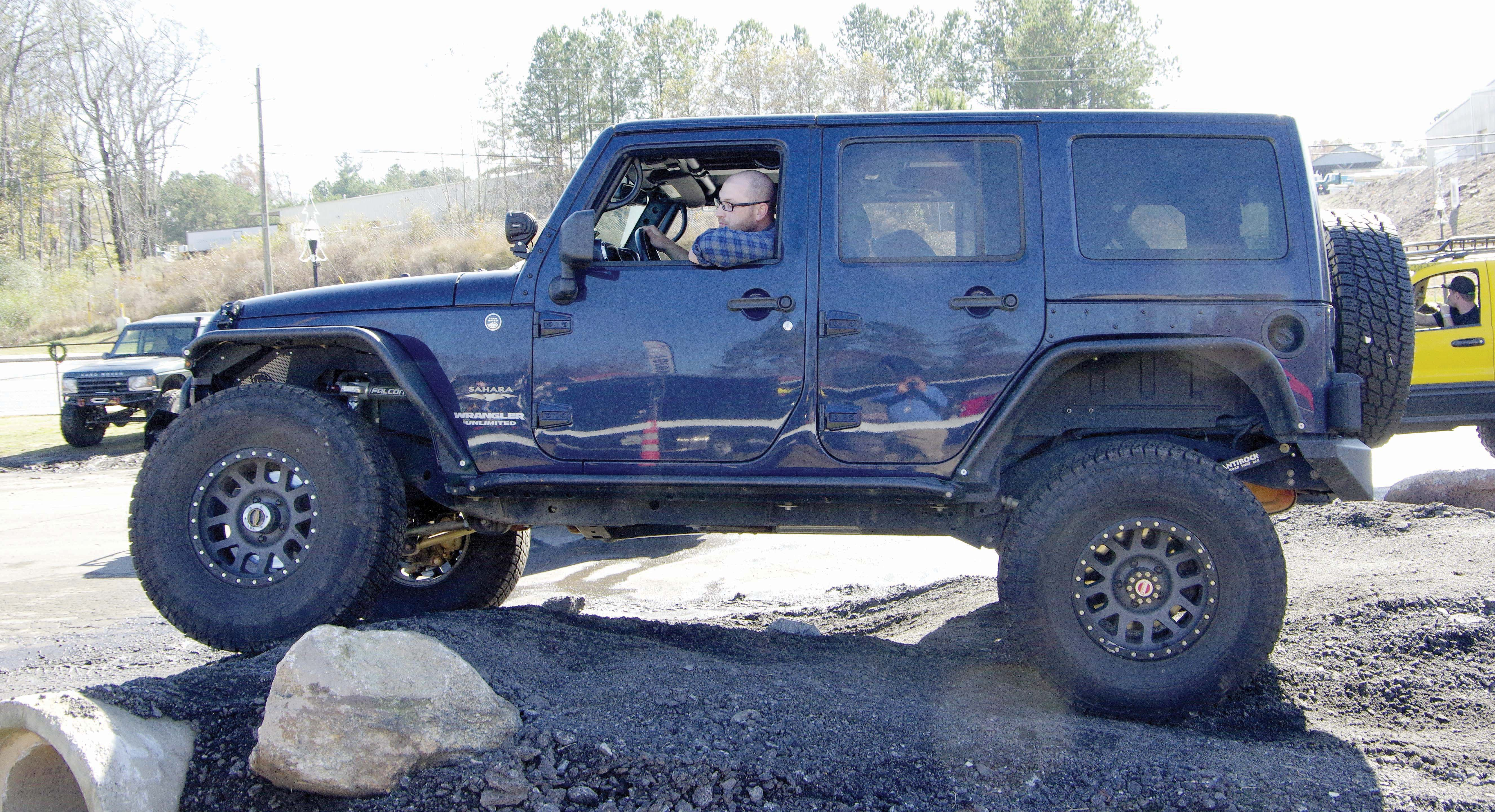 Many Jeeps ran the obstacle course.jpg